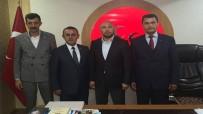 MHP, Kırıkkale'de İlk Adayını Açıkladı
