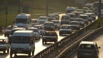 VOLKSWAGEN - Motorlu Kara Taşıtları İstatistikleri Açıklandı