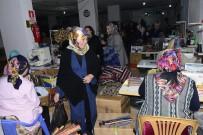 YERALTI ŞEHRİ - 'Mutlu Kadınlar Sağlam Yarınlar' Projesi Kursiyerleri İçin Gezi Düzenlendi