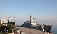 KOÇAK - NATO'nun 5 Savaş Gemisi Gürcistan'da