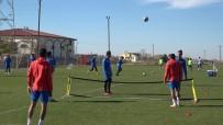 MELİH GÖKÇEK - Nevşehir Belediyespor, Silivrispor Maçına Mutlak Galibiyet İçin Çıkacak