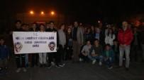 EMNİYET TEŞKİLATI - Niğdeli Öğrenciler, Bursa Ve Çanakkale'yi Gezecek