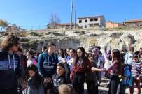 Öğrencilerden Han'a Tarihi Ve Turistik Gezi