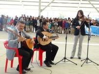 Öğretmenlerin Müzik Tutkusu