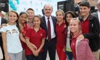 Pamukkale Belediyesi'nden 2 Bin 500 Öğrenciye Eğitim Yardımı