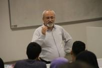 BİLGİSAYAR OYUNU - PAÜ'de 'Bağımlısın Farkında Mısın?' Konferansı