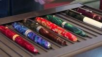 ÖZEL TASARIM - Prestij Kalem Üreticileri Ve Koleksiyonerler 'Penfest'te Bir Araya Geldi