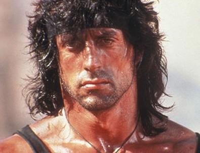 Rambo 5 geliyor!