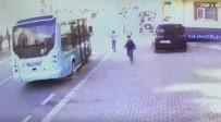 RECEP TAYYİP ERDOĞAN - Rize'de Minibüs İle Yarışan Çocuğa Kamyon Çarptı