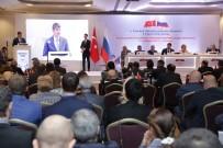 AHMET BERAT ÇONKAR - Rusya'yla İlişkiler Masaya Yatırılıyor