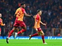 RYAN DONK - Ryan Donk'tan Fenerbahçe'ye İlk Gol