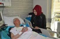 Safranbolu'da Hasta Ziyaretleri Devam Ediyor