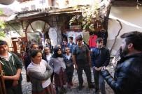Safranbolulu Öğrencilere Yaşadıkları Şehrin Tarihi Anlatılıyor