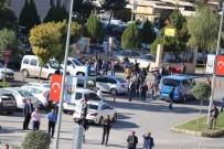 Şanlıurfa'da Arazi Kavgası Açıklaması 3 Yaralı