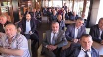 SİYASİ PARTİLER - 'Seçmen İttifakının Önünde Kimse Duramaz'