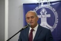 SESOB Başkanı Alişan'dan Sakaryaspor'u Yalnız Bırakmayalım Çağrısı