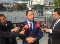 PSİKOLOJİK ŞİDDET - Sıla Gençoğlu'nun Avukatından Açıklama