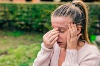 İLAÇ TEDAVİSİ - Sinüzit Tedavi Edilmezse Ciddi Sorunlara Yol Açıyor
