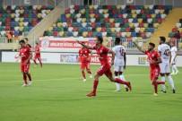 AHMET DOĞAN - Spor Toto 1. Lig Açıklaması Altınordu Açıklaması 3 - Tetiş Yapı Elazığspor Açıklaması 2