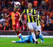 KADıOĞLU - Spor Toto Süper Lig Açıklaması Galatasaray Açıklaması 1 - Fenerbahçe Açıklaması 0 (İlk Yarı)