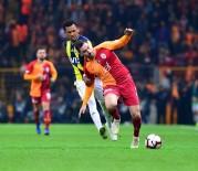 KADıOĞLU - Spor Toto Süper Lig Açıklaması Galatasaray Açıklaması 2 - Fenerbahçe Açıklaması 2 (Maç Sonucu)