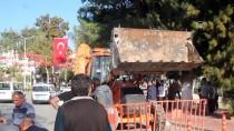 DIYALOG - Tarihi Köprü Yeniden Trafiğe Açıldı