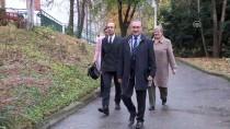 SARAYBOSNA - TİKA'dan Saraybosna'daki Hakim Ve Savcı Eğitim Merkezine Destek