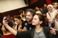 ZEKİ MÜREN - Tiyatro Konak, Değirmenci'yle Perde Açtı
