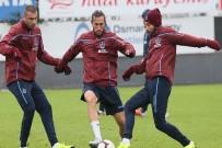 MALATYASPOR - Trabzonspor Kasımda Gülmek İstiyor