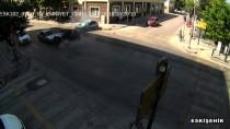 AŞIRI HIZ - Trafik kazaları kamerada