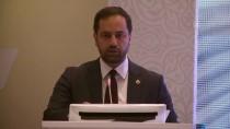 AHMET BERAT ÇONKAR - Türk-Rus Toplumsal Forumu 4. Toplantısı