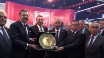TARIM VE HAYVANCILIK FUARI - 'Türkiye Dünyada En Reformcu İlk 10 Ülke İçinde'