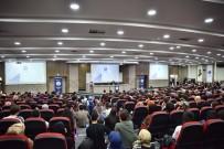 PIYASALAR - 'Türkiye Ekonomisinde Son Durum Ve Yeni Beklentiler' Konferansı SAÜ'de Ele Alındı