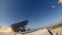 İSMAİL DEMİR - Türkiye'nin İlk Deniz Füzesi Atmaca Seri Üretime Geçiyor