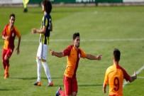 METİN OKTAY - U21 Derbisi Galatasaray'ın