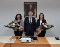 DEVİR TESLİM - Uludağ Üniversitesi'ne 5 Yeni Dekan