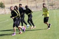 MALATYASPOR - Yeni Malatyaspor, Alanyaspor Maçının Hazırlıklarını Sürdürüyor