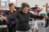 SALSA - Yenimahalle'de İkinci Bahar Merkezlerinde Dans Kursları Başladı