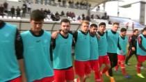 TOLUNAY KAFKAS - 19 Yaş Altı Milli Futbol Takımı, Elit Tur'da