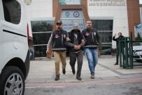 UYUŞTURUCU TİCARETİ - 4 Yıldır Aranan Şahıs Balık Avlarken Polise Yakalandı