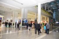 AKILLI BİNA - A-TECH Fuarı Ankara Congresium Fuar Merkezi'nde Açılıyor