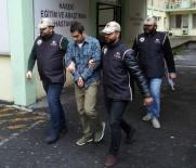 HOUSTON - ABD'de Pedofiliden Suçlu Bulunan FETÖ'cü Türkiye'de Tutuklandı