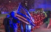 CHICAGO - ABD'de Silahlı Saldırı Açıklaması 3 Ölü