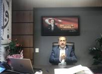 YATIRIMCI - Abdulahat Arvas Açıklaması 'Temayül Yoklaması, İstişarenin Ve Ortak Aklın Nişanesidir'