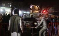 İÇIŞLERI BAKANLıĞı - Afganistan'da İntihar Saldırısı Açıklaması 43 Ölü, 82 Yaralı