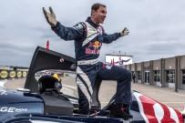 RED BULL - Air Race'te Şampiyon Martin Sonka
