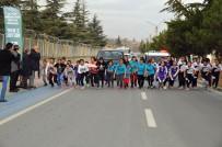 İNTERNET BAĞIMLILIĞI - Akşehir'de Zekai Baloğlu Atletizm Yarışması Düzenlendi