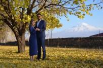 MEHMET ÖZCAN - 'Altın Yapraklar' Büyülüyor