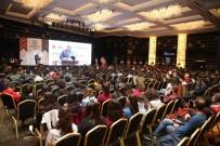 AK PARTİ İLÇE BAŞKANI - Antalya'da Azeri Ve Türk Gençleri Buluştu