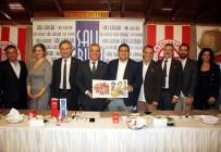 ÇAVUŞOĞLU - Antalyaspor Başkanı Öztürk Açıklaması 'Kulüp Kültürünü Geliştireceğiz'